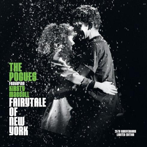 Tapa de la reedición 2012 del single.